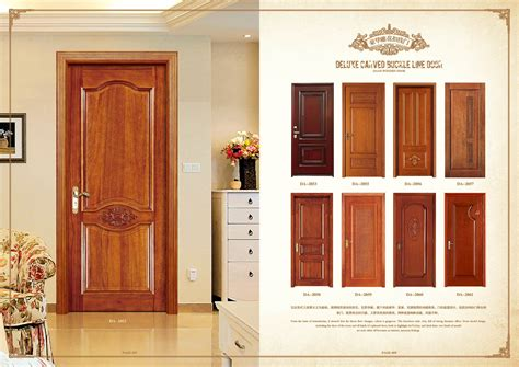 china modern house design wooden door door vents for interior doors china wood door wooden door