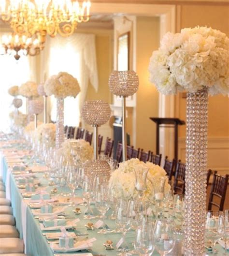 themed wedding reception decoration ideas turquoise wedding reception decorations archives