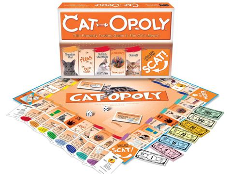 how do you buy houses in monopoly cat opoly is monopoly but better as you buy cats instead
