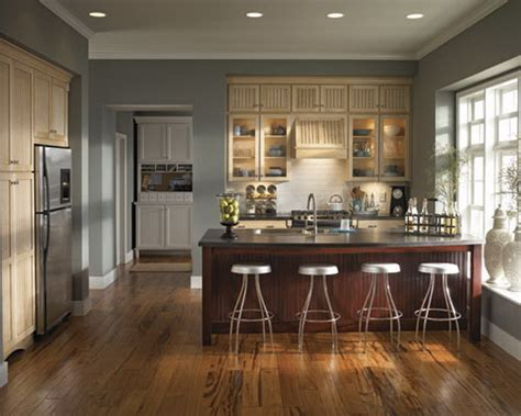 Fenwicks Shopping Kitchen by Medallion Usa Kitchens And Baths Manufacturer