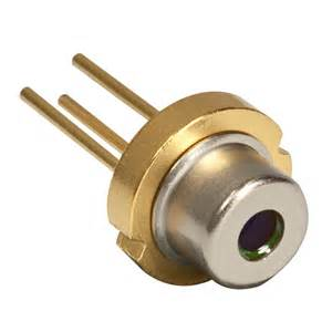 Mitsubishi Laser Diode Thorlabs Ml520g54 638 Nm 110 Mw 216 5 6 Mm G Pin Code