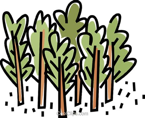 clipart vettoriali wald clipart clipground