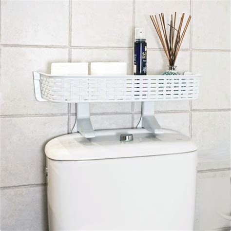 bathroom accessories without drilling other bathroom easy fit toilet shelf was listed for r290