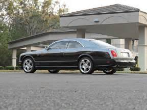 Brookland Bentley Spotted Bentley Brooklands Amelia Island Fl Mind