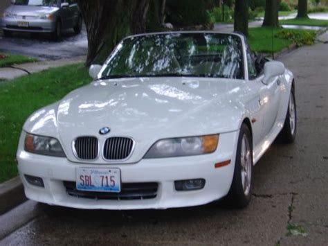 how things work cars 1999 bmw z3 parental controls sell used 1999 bmw z3 roadster convertible 2 door 2 5l in skokie illinois united states