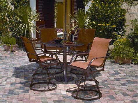 winston aluminum patio furniture patiofurniturebuy