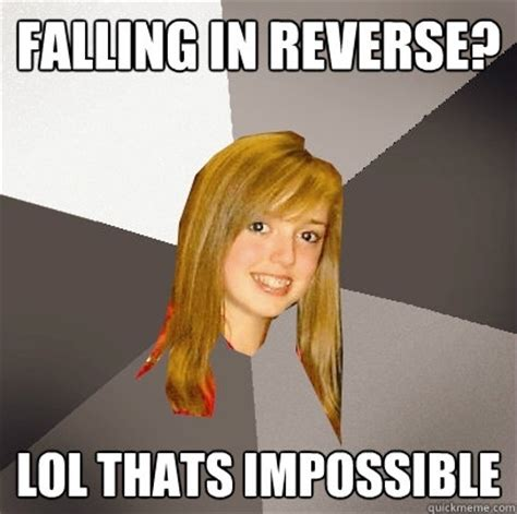 Falling In Reverse Memes - falling in reverse memes image memes at relatably com