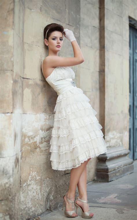 Discount Wedding Dresses Ottawa by Wedding Dresses Vintage Modern Or Traditional 2012 2013