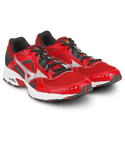 Sepatu Mizuno Empower 2 W mizuno empower 3 running shoes silver black buy at best price on snapdeal