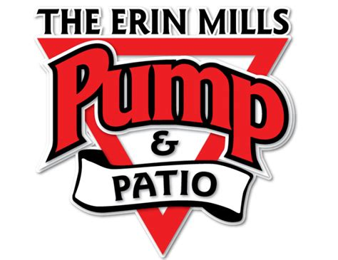 Patio F Erin Mills Pump Amp Patio
