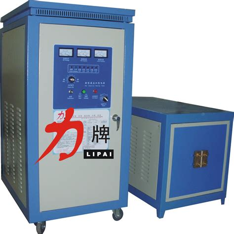 induction heater metal 80kw high frequency induction annealing machine