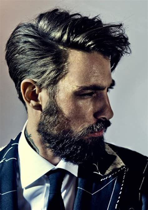 gentlemens hair styles amazin medium retro hairstyle hairstyle ideas for men