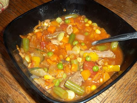 easy vegetable soup recipe for and easy vegetable soup recipe dishmaps