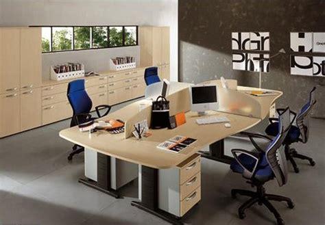 arredamento d ufficio le nuove tendenze dell arredamento d ufficio