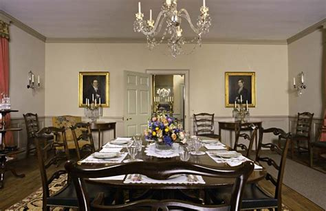 bassett hall  colonial williamsburg official history