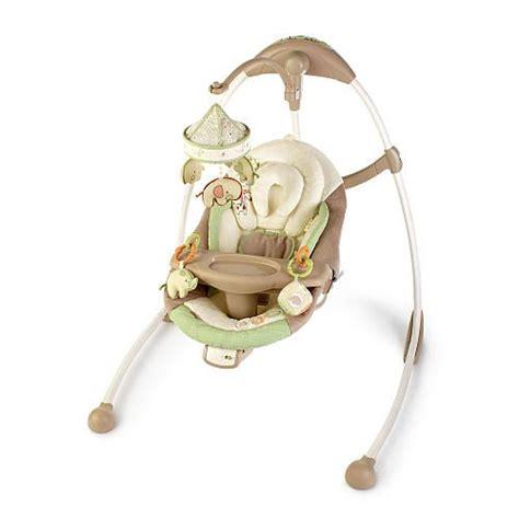 babys r us swings ingenuity cradle sway swing shiloh babies r us
