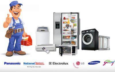 electrical home appliances repair service in dubai