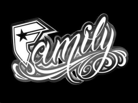 family tattoo with famous f the gallery for gt famous stars and straps family