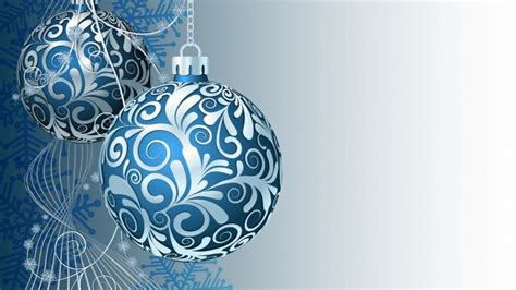 gorgeous ornaments for christmas hd wallpaper wallpaperfx