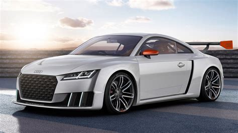 Audi Tt Clubsport by 2015 Audi Tt Clubsport Turbo Concept Illinois Liver