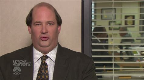 Office Kevin Kevin In Goodbye Toby Kevin Malone Image 1392339 Fanpop