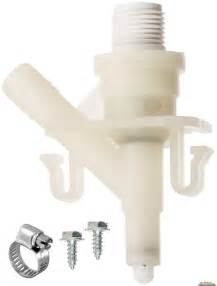 Scratch And Dent Bathtubs Dometic Sealand Model 310 Water Valve Kit 29 29