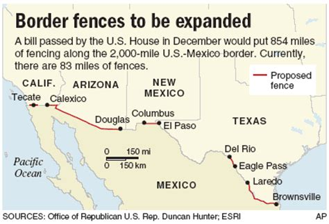 us mexico border wall map unhcr musings on maps
