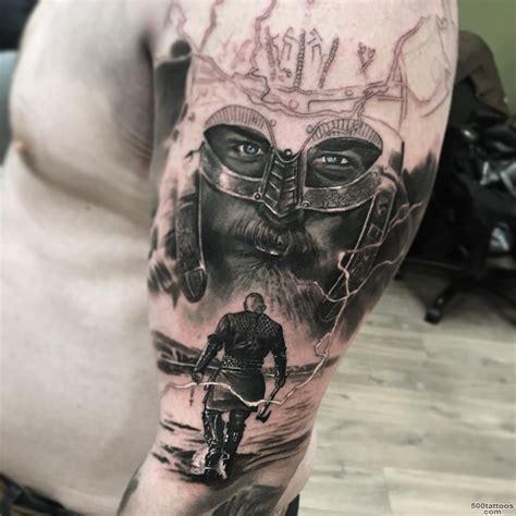 meaning behind ragnars tattoos vikings tattoo photo num 3941