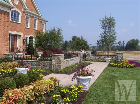 design house potomac md landscape architecture in potomac md wagester design group