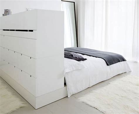 bedroom storage space how to buy the right bedroom storage space freshome