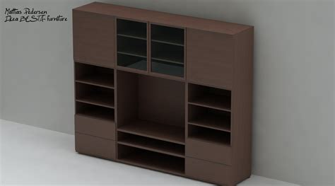 ikea besta furniture ikea besta furniture by pmattiasp on deviantart