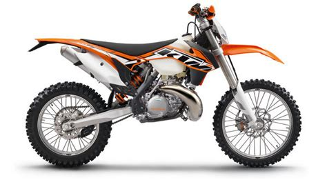 2014 Ktm 300 Xc Review 2014 Ktm 300 Xc W Review Top Speed