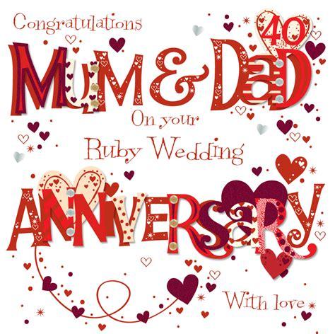 40th wedding anniversary mini bridal