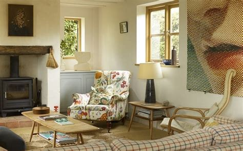 Country Cottages Interiors by Interiors A Fashion High Flyer S Country Cottage Telegraph