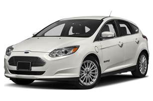 2017 Ford Electric Vehicles New 2017 Ford Focus Electric Price Photos Reviews