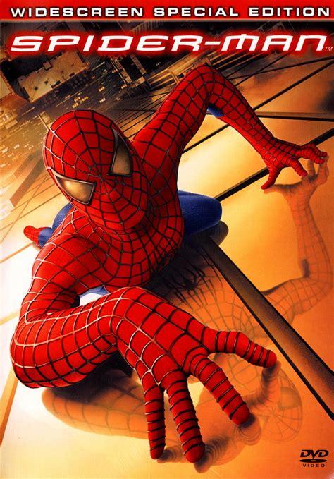 film marvel liste wikipedia spider man 2002 home video marvel movies fandom