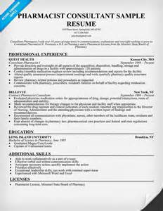pharmacist resume in canada 22 free resume templates