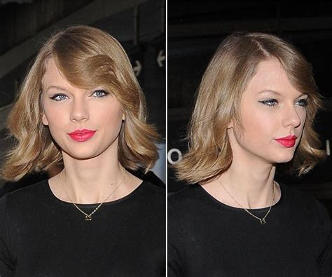 taylor swifts new haircut 2014 taylor swift haircut how to get her sweet sassy new