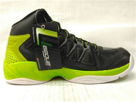 Sepatu Basket League Yin Yang 9 merek sepatu basket buatan indonesia berkualitas