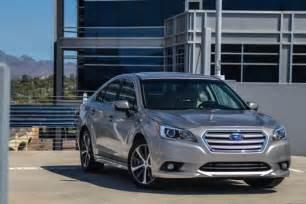 2016 Subaru Legacy Gt 2016 Subaru Legacy Review Redesign Interior
