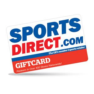 sports direct gift cards vouchers orders from 163 20 to 163 10k buy now - Sports Direct Gift Card