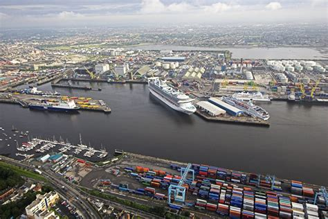 dublin port dublin port to up investment in infrastructure ships ports