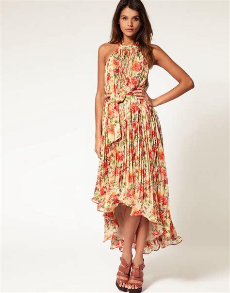 emoo fashion maxi dress for summer 2012
