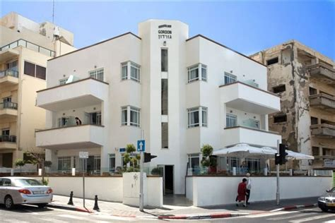 Gorden Hotel Gordon Hotel Tel Aviv Boutique Hotels