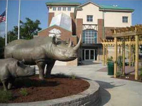 Cincinnati Zoo Botanical Garden Cincinnati Oh Cincinnati Ohio Cincinnati Zoo And Botanical Gardens Photo Picture Image