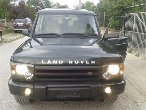 land rover discovery cing land rover газов инжекцион king