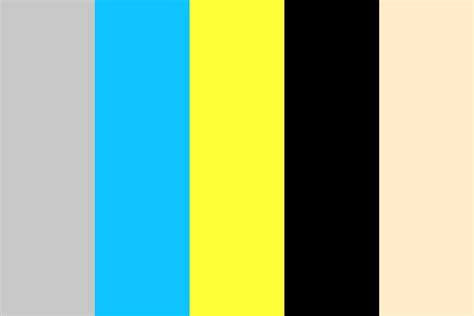 batman colors batman classic color palette
