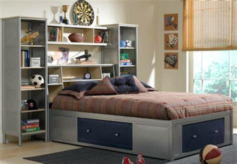 Superbe Meuble Chambre Ado Fille #3: t%C3%AAte-de-lit-avec-rangement-chambre-de-gar%C3%A7on.jpg