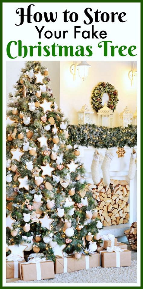 storing tree lights 100 storing artificial trees best
