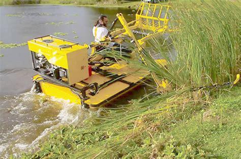 mowing boat esm ennepetaler schneid und m 228 htechnik gmbh co kg